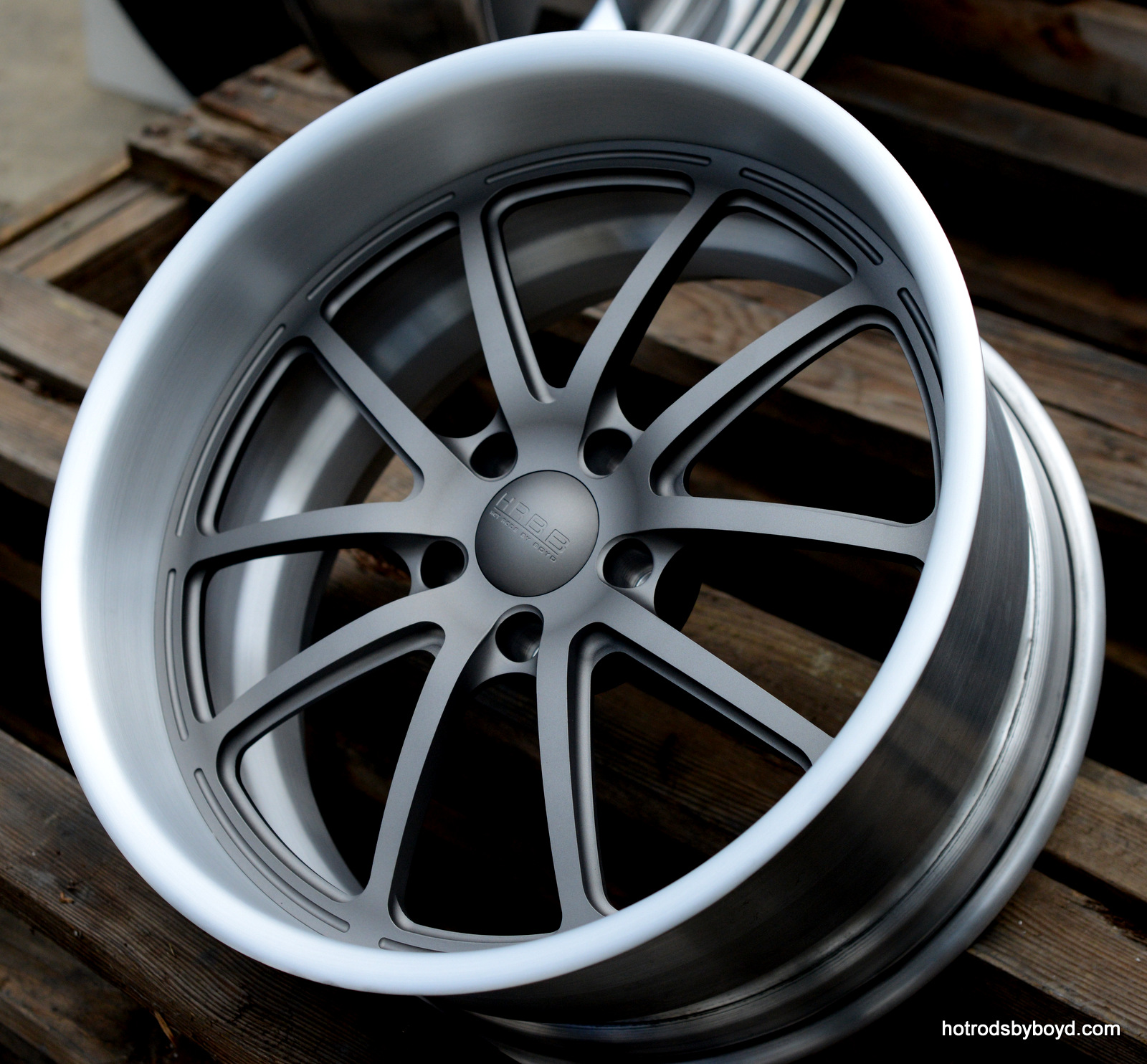 Pro Touring Wheels Billet Wheel The Official Distributor Of Hot