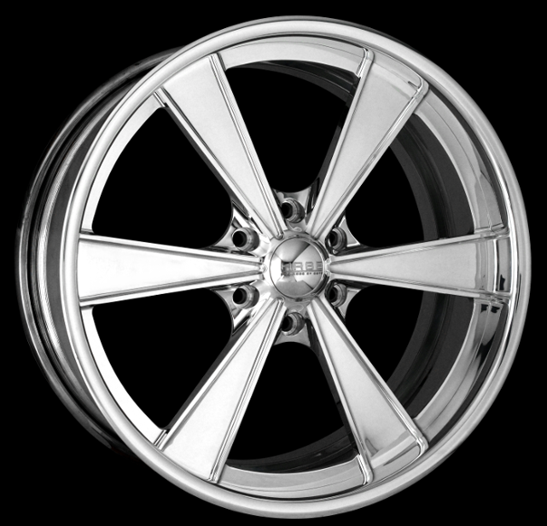 Gotcha Series Liberty 6 lug